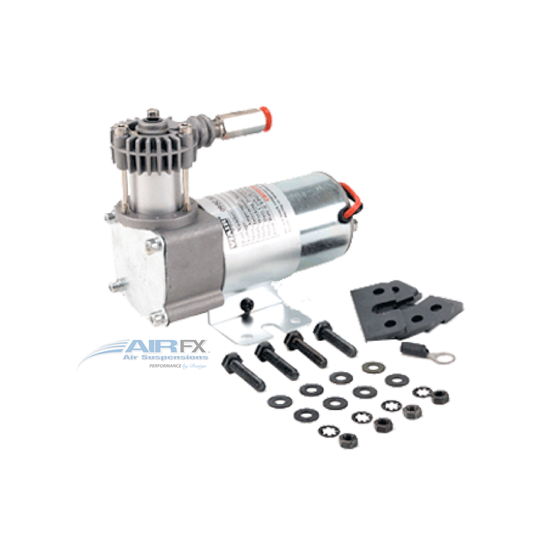 Compact Compressor Assembly