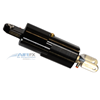 Rear mono shock with hard coat anodized black finish. Fits 2010-2015 Victory Cross Country