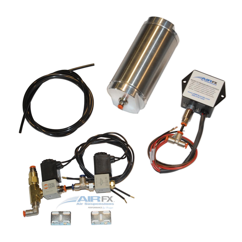 Instant Up Kit, Single Tank - FXA-2012-1 [+$413.00]