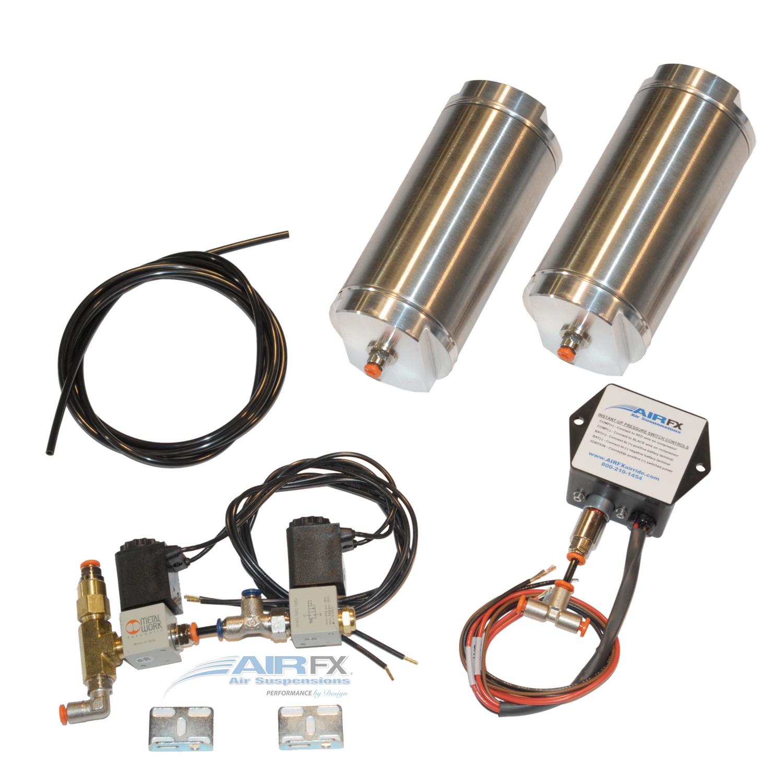 Instant Up Kit, Dual Tank (FXA-2012-2) [+$550.00]