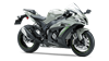 Picture of Kawasaki ZX-10 2009-2018