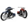 Picture of Harley-Davidson FL/Touring - Street Glide & Road King 2014 - 2018