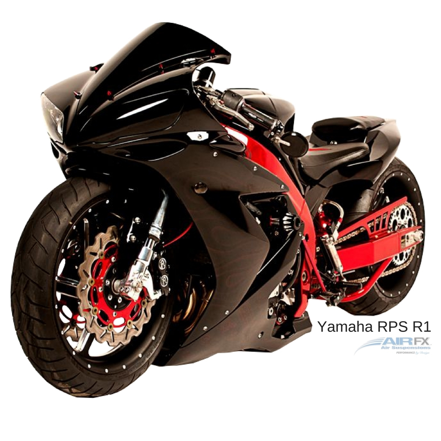 Picture of Yamaha R1 2000 - 2008