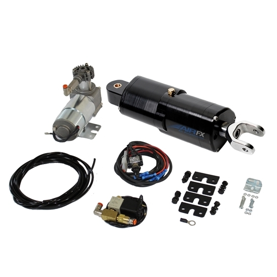 Picture of Rear Air Ride Kit for Hayabusa 2000-2018