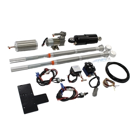 Picture for category Front and Rear Air Ride Kit