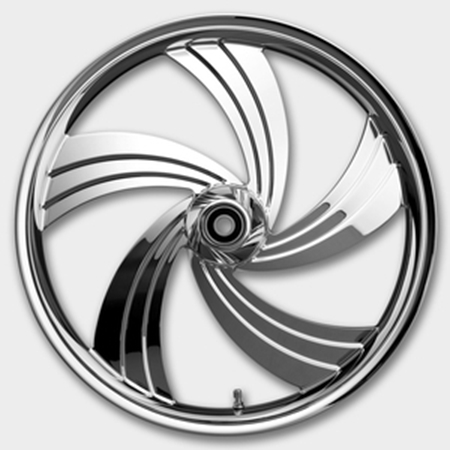 Picture for category 26'' front wheel